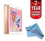 "Apple 9.7"" iPad Wi-Fi 32GB (2018 Model) Gold"