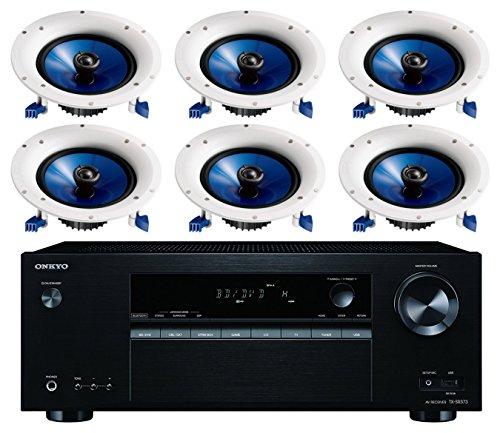bluetooth av home theater receiver