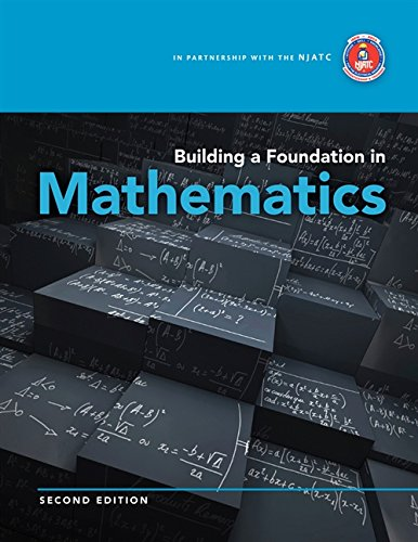 Building a Foundation in Mathematics ()