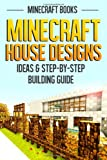 Minecraft House Designs, Minecraft Books, 1496000560