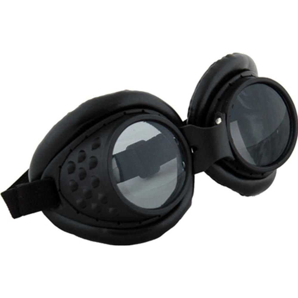 elope Radioactive Aviator Black One Size 300130
