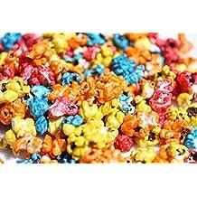 50 Miniature CUTIE POPS POPCORN CORN Multicolored Mini Mix Zea Mays Seeds *Flat Shipping