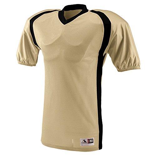 Augusta Sportswear Boys' Blitz Jersey M Vegas - Shoulder Pads Blitz