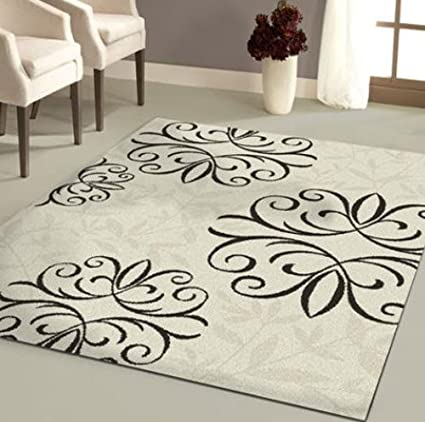 Better Homes And Gardens Iron Fleur Area Rug ...