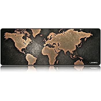 Amazon.com : Cmhoo XXL Professional Large Mouse Pad ...