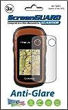 3x Garmin eTrex 10 20 30 Handheld GPS Premium Anti-Glare Anti-Fingerprint Matte Finishing LCD Screen Protector Cover Guard Shield Protective Film Kits (Package by GUARMOR), Best Gadgets