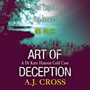 Art of Deception | A. J. Cross