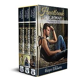 Heartbreak Highway Box Set Books 8-10: When Henry Was Young (and Clint) (Heartbreak Highway Box Sets Book 3) by [Whitmore, Harper]