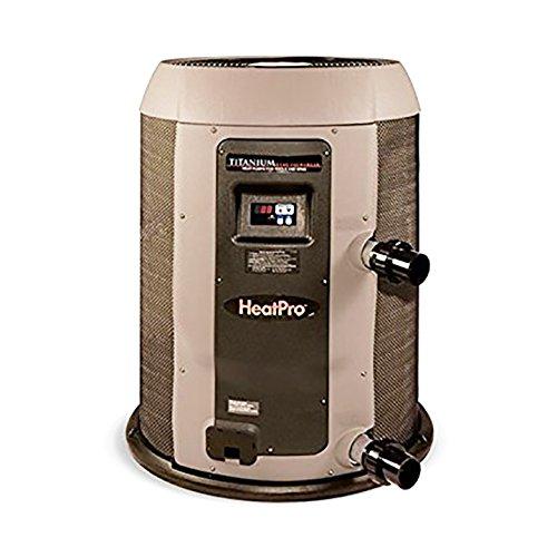 Exchanger Heat Btu Titanium (Hayward HeatPro 110K BTU)