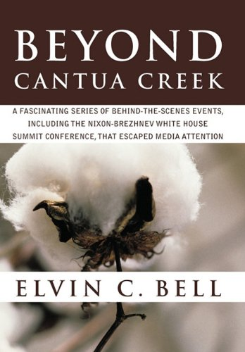 Read Online Beyond Cantua Creek: A Fascinating Series of Articles That Include National and International Events That Escaped Media Attention PDF