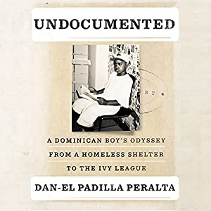 Undocumented Audiobook