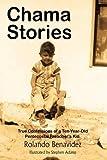Chama Stories, Rolando Benavidez, 1438944659