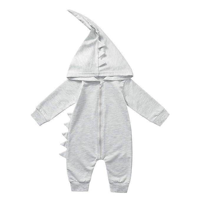 Amazon.com: Bebé recién nacido niña niño dibujos animados 3D ...
