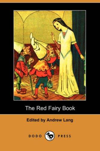 The Red Fairy Book (Dodo Press) PDF
