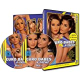 Euro Babes X-Treme (Special Edition, 2 DVDs)