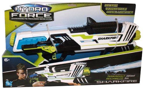 beluga Spielwaren 78150 - Hydro Force Sharkfire, Strand- & Badespielzeug