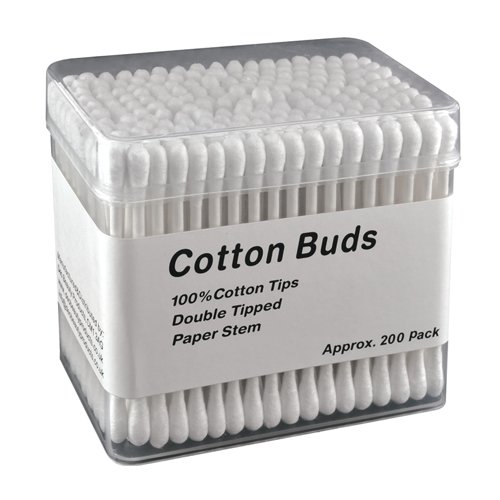 Cotton Buds (Paper Stem Cotton Buds) Deo