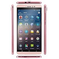 SORAKA Smartphone sbloccato 6.0 pollici MTK6580 Quad Core Android 5.1 RAM 768MB + ROM£º8GB doppia SIM
