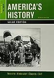 America's History, Value Edition, Volume 1 8e and Sources for America's History, Volume 1 8e 8th Edition
