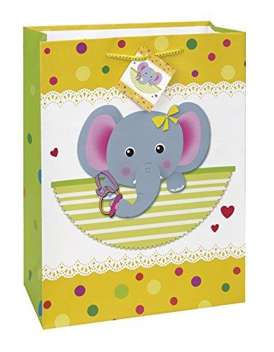 Jumbo Baby Elephant Shower Gift