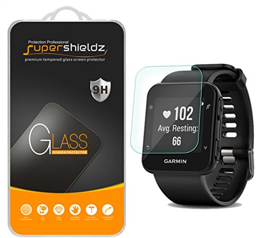 Which is the best garmin forerunner 35 screen protector glass?