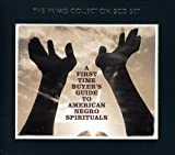 : First-Time Buyers Guide to American Negro Spirituals