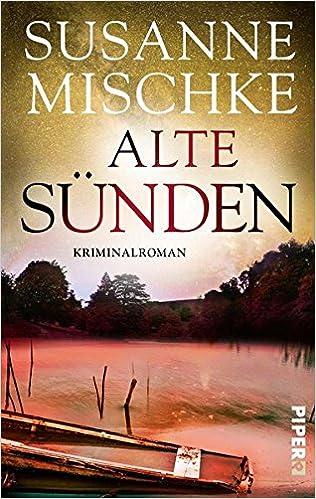 93c68aaaa98396 Alte Sünden  Kriminalroman Hannover-Krimis