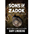 Sons of Zadok (A Charlotte Ansari Thriller Book 2)
