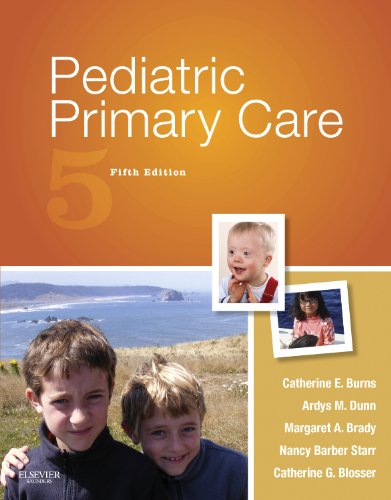 Pediatric Primary Care (Burns, Pediatric Primary Care)