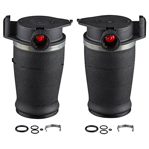 n Bag Rear (Pair) for 1995-2002 Lincoln Continental fits 517-00984L/517-00986L/517-00983R/517-00985R/3U2Z5580BA/9U2Z18125A/3U2Z5580BA/9U2Z18125A/A-2212 (1999 Driver Air Bag)