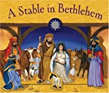 A Stable in Bethlehem, Juliet David, 0825473411