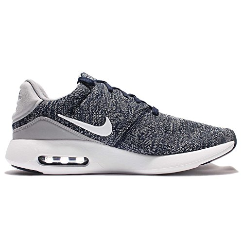 Grigio Flyknit Herren Air Max Navy College wolf Gr NIKE Sneakers White Modern AwZqYIYxC