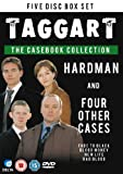 Taggart - Hardman and Four Other Cases [DVD] by Blythe Duff