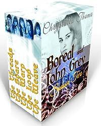Boreal and John Grey Season 2
