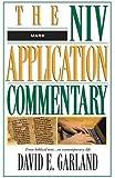 Mark (The NIV Application Commentary)