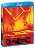 Crawlspace [Blu-ray]
