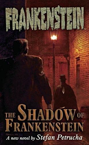 Frankenstein: The Shadow Of Frankenstein Volume 1 (v. -