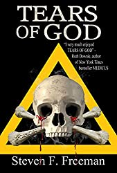 Tears of God (The Blackwell Files Book 7)
