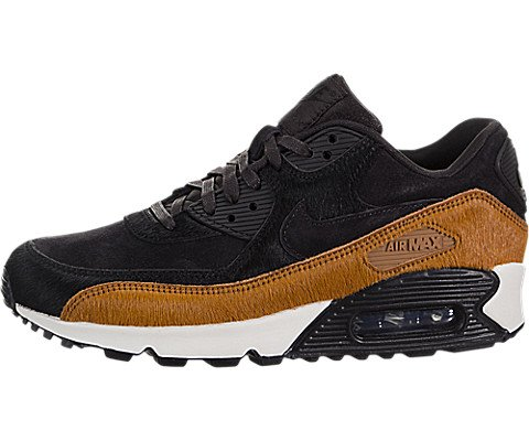 Nike Air Max 90 LX Women's Shoes Tar/Black/Cider