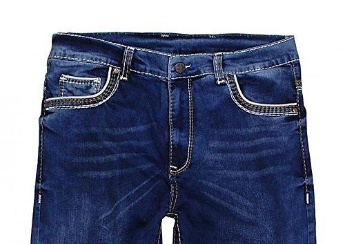 Übergrössen !!!!! NEU !!!!! Top Jeans von LAVECCHIA LV 149 blau W44