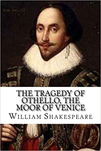 Amazon com: The Tragedy of Othello, the Moor of Venice
