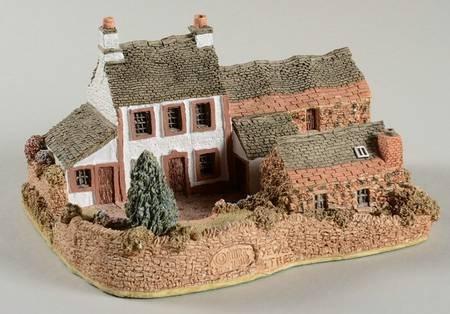 Lilliput Lane ** Yew Tree Farm ** L3189 ()