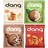 Dang Chips Variety Fun Pack by Variety Fun(12 count)