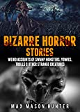 Free eBook - Bizarre Horror Stories