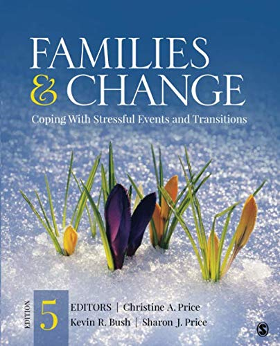 Families & Change: Coping With Stressful Events and Transitions (NULL) by SAGE Publications, Inc