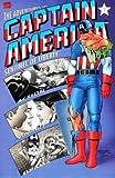 The Adventures of Captain America Sentinel of Liberty:  Battleground:  Paris (Book Three of Four) (Volume 1 No. 3)