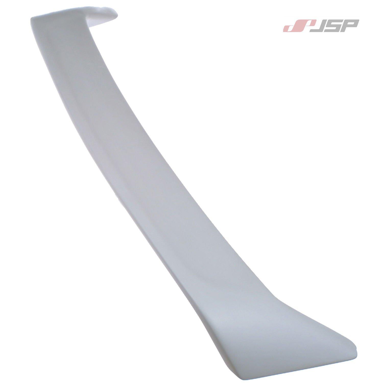 JSP Rear Wing Spoiler Compatible with 1999-2005 Volkswagen Jetta Custom Style Primed 339188