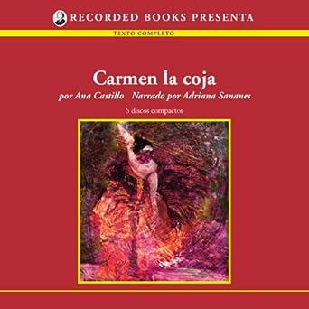 Free PDF Carmen la coja [Peel My Love Like An Onion (Texto Completo)]