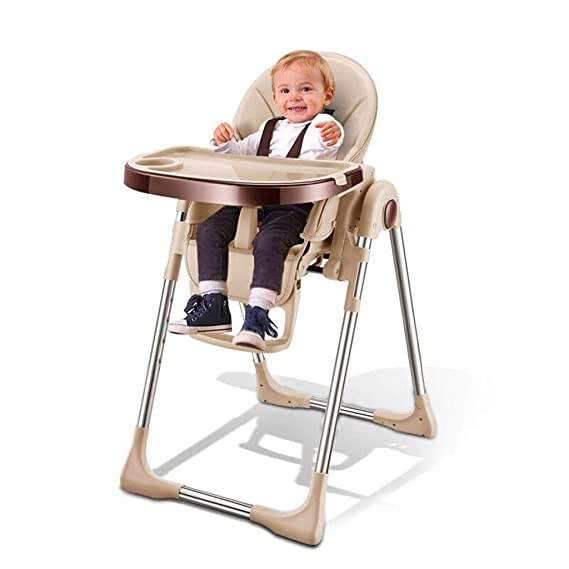 Pink DiLiBee High Chair Convertible Toddler Table Seat Booster Infant Feeding Chair
