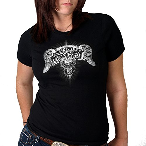 Biker Apparel For Women - 9